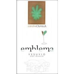 Cantine Olivella Emblema 2014