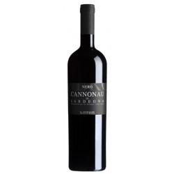 Il Nuraghe Cannonau Di Sardegna Nero Sardo 2014